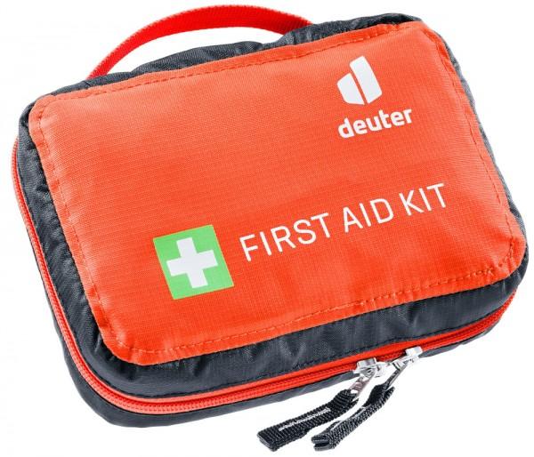 Deuter First Aid Kit 3970121 Erste Hilfe Set Notfallpaket Grundversorgung