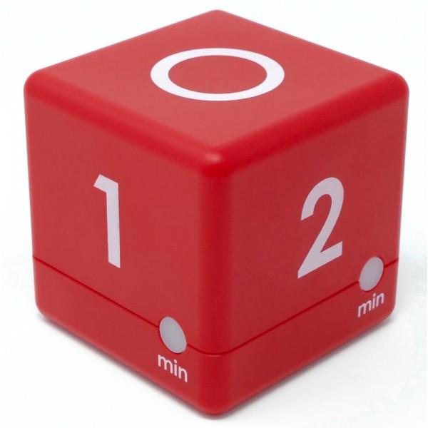 TFA-Dostmann Würfel-Timer Cube TFA 38.2039.05