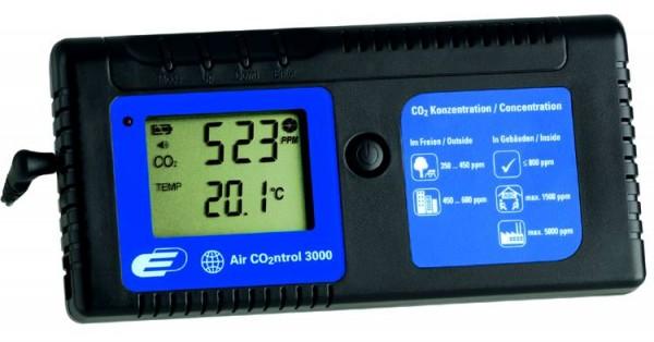 Kohlendioxid-Messgerät CO2 Aircontrol 3000 TFA 31.5000