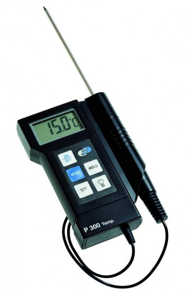 Präzisions-Temperatur-Messgerät P 300 W TFA 31.1020
