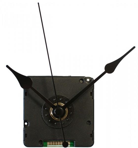 Funk-Uhrwerk mit Zeigerset TFA 60.3518.01